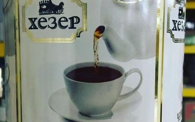 Хезер - черный чай -4