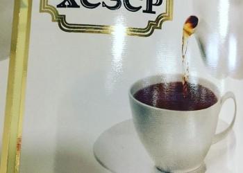 Хезер - черный чай -3