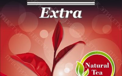 Beta Tea Extra